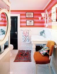 Orange Bathroom Diy Bathroom Updates And Decor Cheap Ways To Renovate A Bathroom