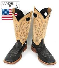 s boots justin justin bent rail br303 black leather shaft square toe boots