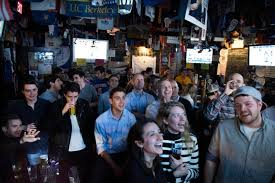 Top Ten Bars In Nyc The Absolute Best Sports Bars In Nyc