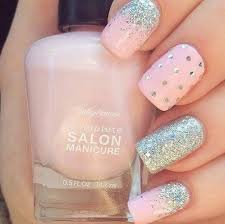 night light nail salon 50 sweet pink nail design ideas for a manicure that suits exactly