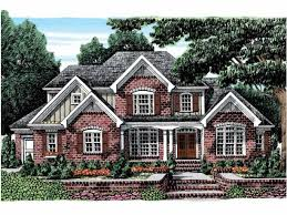 new american house plans home deco plans