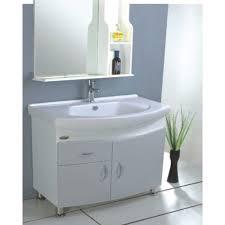 roz bathroom furniture solid pvc cabinet w basin 8080b