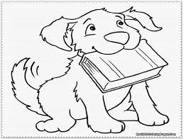 german shepherd coloring pages free color in german coloring home