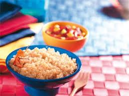 comment cuisiner l amarante recette amarante bio amarante quinoa à la cantonaise bio jardin