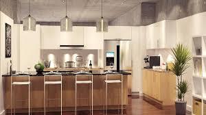 cuisine sur mesure montreal cuisines sur mesure la loft tendances concept