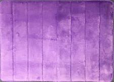 Purple Bathroom Rug Purple Bath Mats Ebay