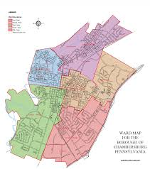 Washington Dc Ward Map by Iaff Local 1813 About Us
