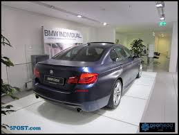 new bmw individual paint colors bmw post