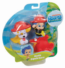 amazon com fisher price nickelodeon bubble guppies gil bubble