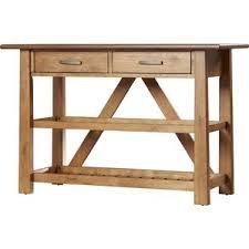 Farmhouse Console Table Oak Console U0026 Sofa Tables Joss U0026 Main