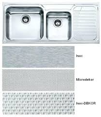 cuisine inox pas cher evier cuisine inox nid d abeille eviers master airlux lzzy co