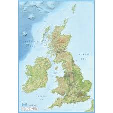 isles map feature wall wallpaper mural 158cm x 232cm british isles map feature wall wallpaper mural 158cm x 232cm