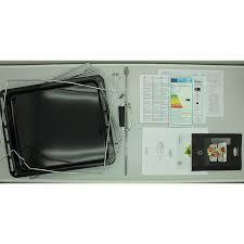 Comment Installer Un Four Encastrable by Test Whirlpool Akzm7630ixl Four Encastrable Ufc Que Choisir