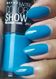 blue period 10 best shades of blue nail polish u2013 the beauty box