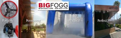 misting fan misting systems patio misters outdoor misting fans