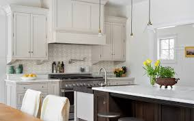 dining room clean kitchen décor ideas with edison bulbs above