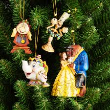hanging ornaments the beast park savings 2018