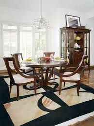 Better Homes And Gardens Dining Room Furniture Better Homes And Gardens Modern Outlook Round Table Dining Rooms
