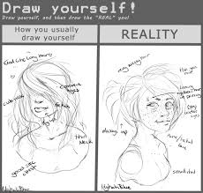 How To Draw Meme - draw yourself meme oh yes by mykalablue on deviantart