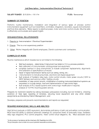 Cnc Machine Operator Job Description College Cnc Job Description Outstanding Process Technician Job