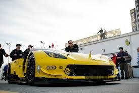 corvette c7 r aero secrets of the 2016 corvette racing c7 r rod
