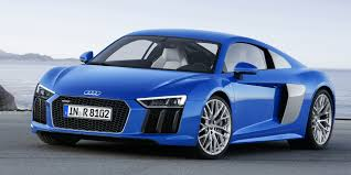 audi hypercar the 2015 r8 is the fastest and most powerful audi ever