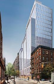 city approves residential conversion for ues parking garage ny the design by ismael leyva will shrink the property s number of parking spaces to 150 from