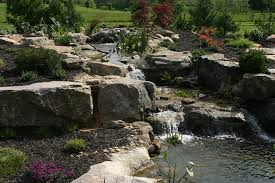 Aquascape Water Features Ponds And Pondless Water Features For Sale The Pond Doctor
