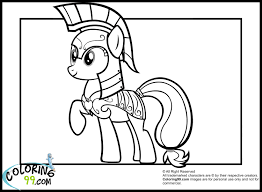 my little pony halloween coloring pages my little pony applejack coloring pages get coloring pages