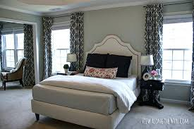 curtains for master bedroom master bedroom curtains stylish bedrooms gray curtains contemporary
