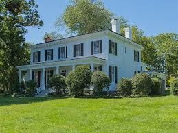 13 colonial style homes for sale in the 13 colonies