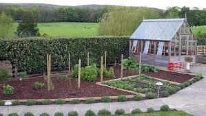 vegetable garden design garden border ideas landscape