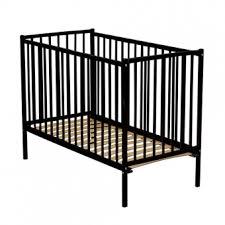chambre bebe noir lit bébé rémi laqué noir combelle pour chambre enfant les