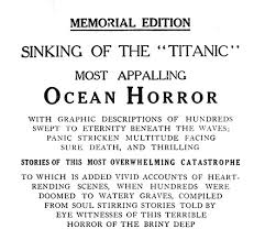 coloring pages of the titanic the unsinkable myth the public domain review