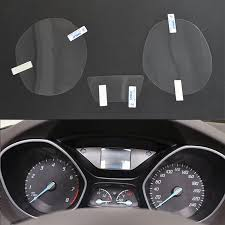 ford focus light on dashboard car dashboard paint protective for ford focus 3 2012 2013