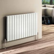 modern kitchen radiators horizontal radiators flat panel u0026 oval design