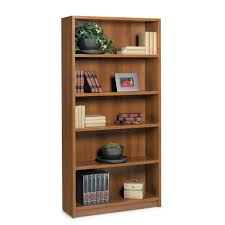 White Melamine Bookcase by Global Furniture Group