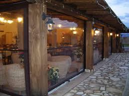verande in plastica pavimenti chiusure terrazzi pavimenti verandagmsistem tende per