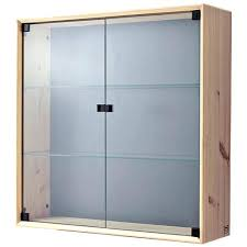 Wood Display Cabinets With Glass Doors Wall Cabinet With Glass Door Peerless Glass Door Kitchen Wall