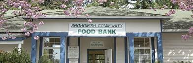 snohomish community food bank feeding the hungry of snohomish