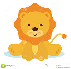 lion and graphics clipart
