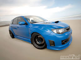 subaru impreza hatchback modified wallpaper 2008 subaru impreza sti bridging the gap photo u0026 image gallery