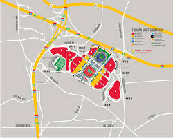 Route 70 Map by Parking U0026 Tailgating Chiefs Com