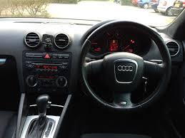 audi 2 0 diesel audi a3 2 0 tdi s line 5dr dsg diesel sportback