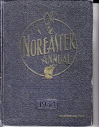northeast high school yearbook 1946 northeaster northeast high school yearbook kansas city mo