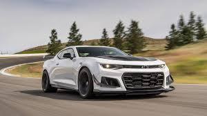chevy camaro z71 2018 camaro zl1 we drive chevy s nurburgring conquering 1le