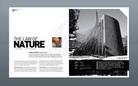 Publication Layout Design Inspiration | 36 stunning magazine and publication layouts for your inspiration