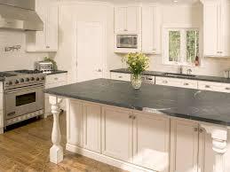 soapstone kitchen countertops countertop choices for kitchens kitchens with mixed countertops