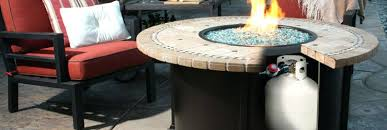 Uniflame Propane Fire Pit - propane fire pit table costco coffee table propane fire pit
