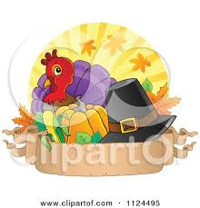 royalty free rf thanksgiving clipart illustrations vector